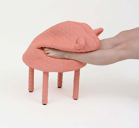tendances fun design Hanna Ernsting