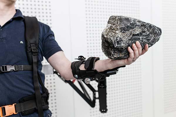 tendances futurs exosquelette robot-mate