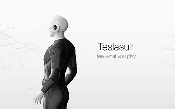 tendances futurs sexe Teslasuit