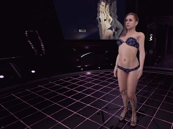 tendances futurs sexe holodexxx