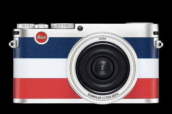 tendances luxe Leica Moncler