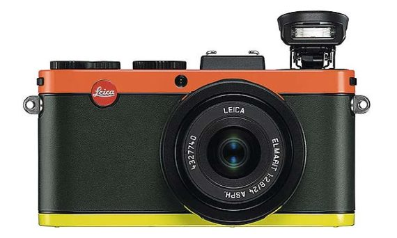 tendances luxe Leica Paul Smith