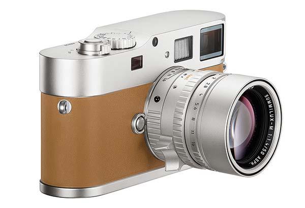 tendances luxe Leica Hermès