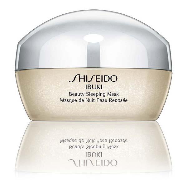 tendances beauté multimasking Shiseido