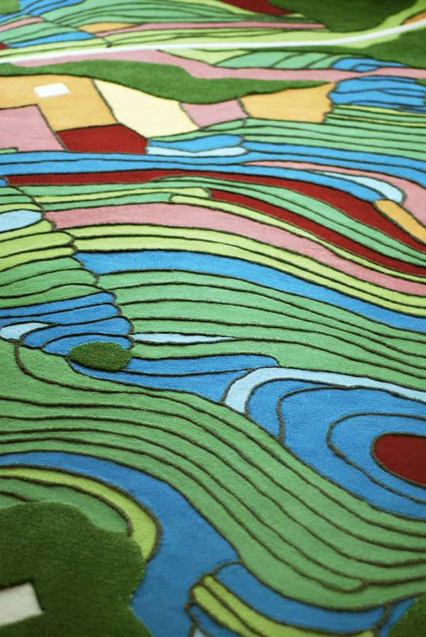 tendances design paysage Florian Pucher