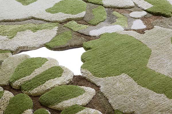 tendances design paysage Sam Baron