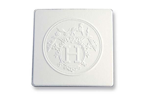 tendances packaging beauté porcelaine Parfumables Hermès
