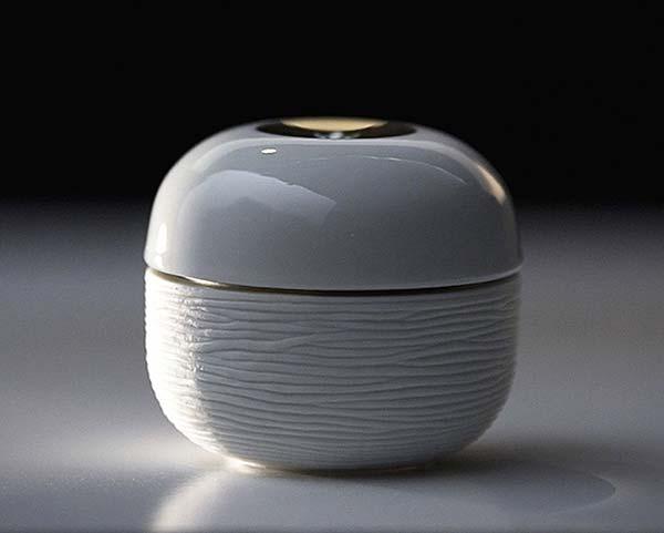 tendances beauté porcelaine