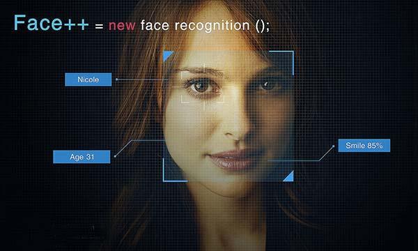 tendances futurs reconnaissance faciale Face ++