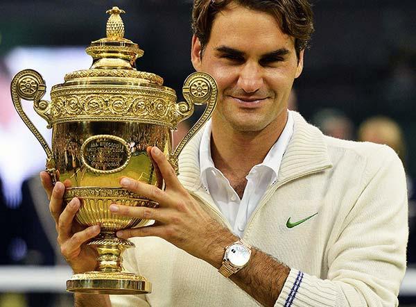 tendances luxe montres tennis Longines