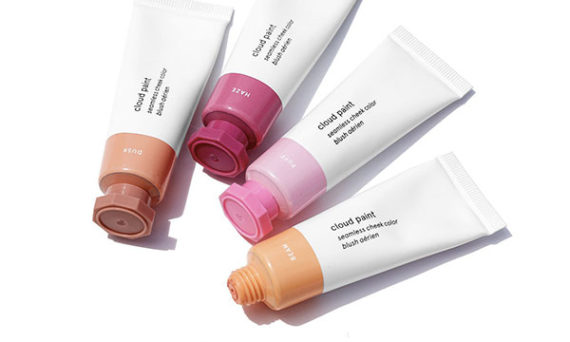 indie beauty Glossier