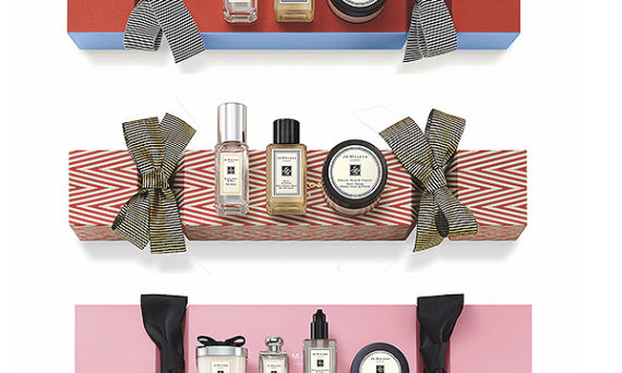 beauty crackers Jo Malone