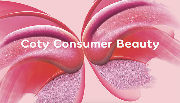 beauté smart data Coty