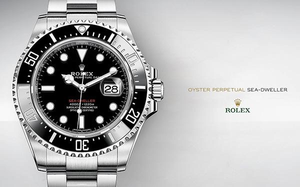 tendances luxe 2019 Rolex