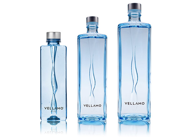 Vellamo packaging