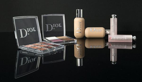 … et Dior
