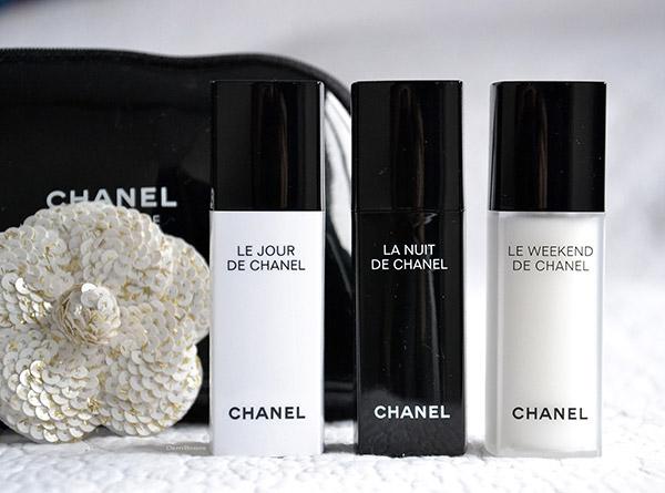 Avant Hermès, Chanel…