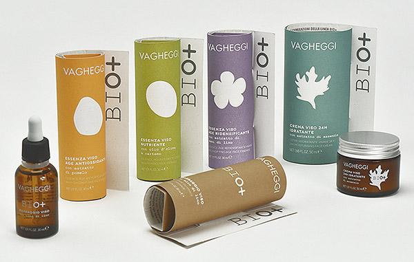 Shiro Alga Carta cosmétique green