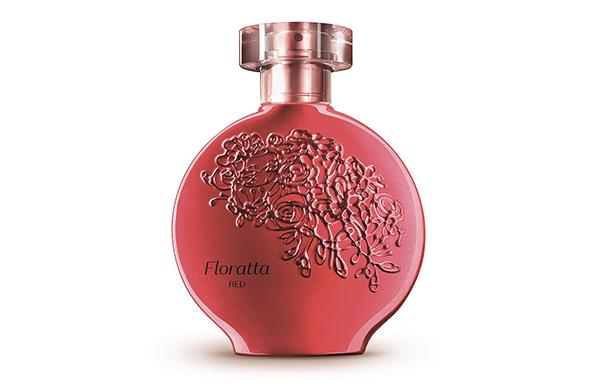 O Boticário et son parfum mis au point par l'intelligence artificielle.