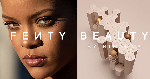 Fenty Beauty Instamarques