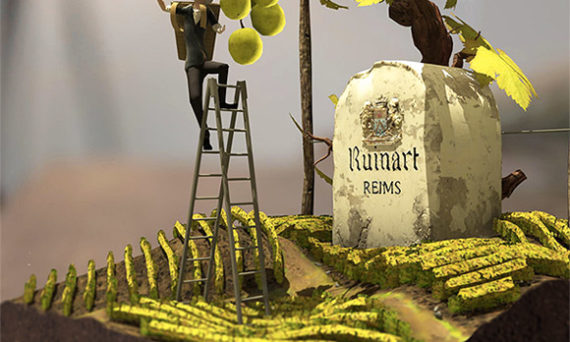 luxe-champagne-digital-Ruinart-Ruinart-une