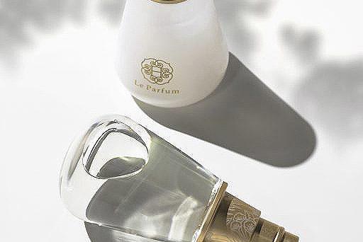 Mon Instant, «le premier grand parfum de Chine».
