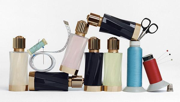 Versace à la hausse sur la haute parfumerie.