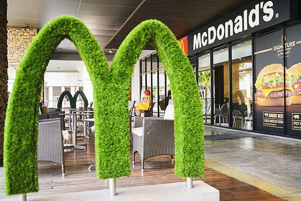 Que vaut la stratégie green de McDo?