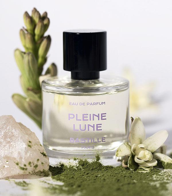 Bastille parfums, exemple-type de l'expansion des artistes-parfumeurs.