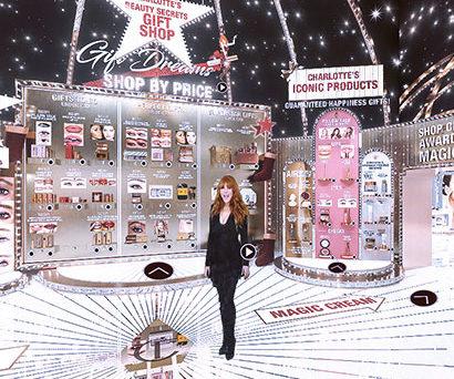 Virtual-store-Charlotte-Tilbury-une