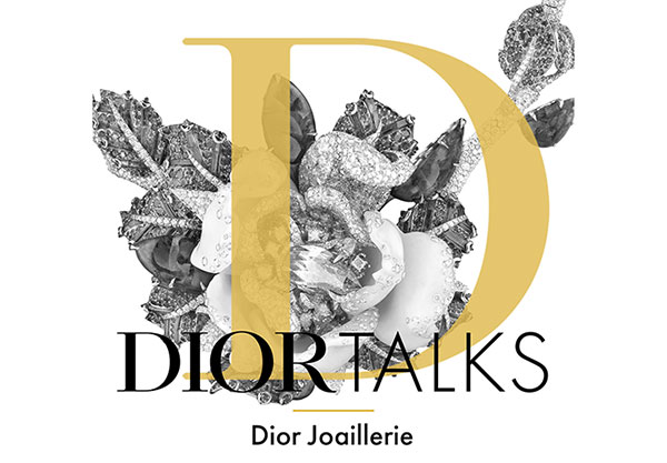 Dior talks to you.