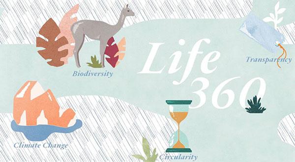 Le programme Life 360 de LVMH.