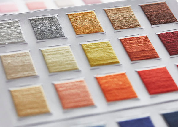 Le Materials Innovation Lab de Kering à Milan.